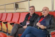 برانکو ایوانکوویچ، سرمربی سابق پرسپولیس هفته اخیر به صورت رسمی کارش را به عنوان سرمربی جدید تیم ملی عمان آغاز کرد.