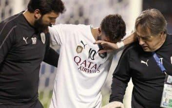 حسن الهیدوس بازیکن کلیدی و تاثیر گذار السد به خاطر آسیب دیدگی در دیدار برابر سپاهان سه ماه خانه نشین خواهد بود تا فصل برای او به پایان رسد.