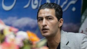 پرویز برومند : نداشتن رقیب خوب باعث شده تا سید حسین حسینی افت کند