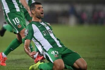 مهدی طارمی : کیروش نگرش من به فوتبال را تغییر داد