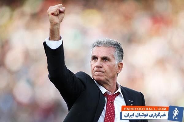 فدراسیون فوتبال ؛ بررسی عامل اصلی جدایی کی روش از تیم ملی