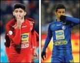 ترابی ؛ مصدومیت قائدی و ترابی در هفته اول لیگ قهرمانان آسیا 2020