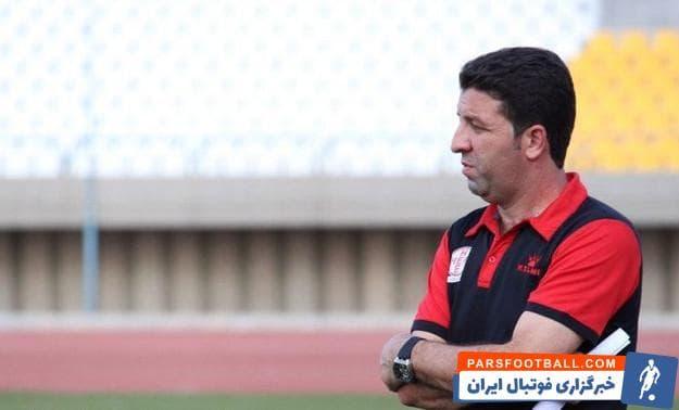 اسماعیل حلالی : گویی بازیکنان دیگر انگیزهای ندارند