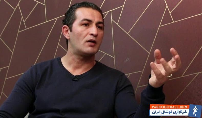 پرویز برومند : هر کسی نمیتواند به استقلال کمک کند، برود