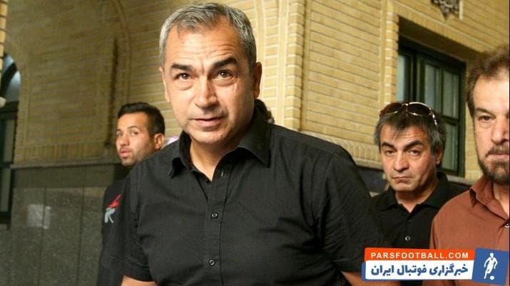 محمود کلهر : سپاهان باید هزینه اقدام غیرقانونی خودش را بدهد