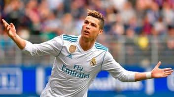 رونالدو ؛ 10 گل برتر کریستیانو رونالدو برای رئال مادرید در رقابت های لالیگا