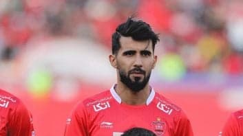 بشار رسن : فکر می کنم لیگ ایران لغو می شود و پرسپولیس قهرمانی چهارم را به دست می آورد