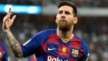 مسی ؛ چهار گل لیونل مسی به آرسنال در لیگ قهرمانان اروپا ؛ خبرگزاری پارس فوتبال