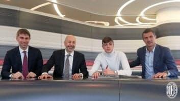 اسپورت نیز تایید کرده که مالدینی و پسرش بر کرونا غلبه کرده اند؛ اتفاقی که در این دوره در استرس میتواند یک سیگنال فوق العاده مثبت برای ایتالیا باشد.