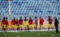 با توجه به تعطیلی مسابقات فوتبال به دلیل شیوع ویروس کرونا اعضای تیم تراکتور تا روز گذشته تمرینات خود را دنبال کردند و از امروز به تعطیلات رفتند.