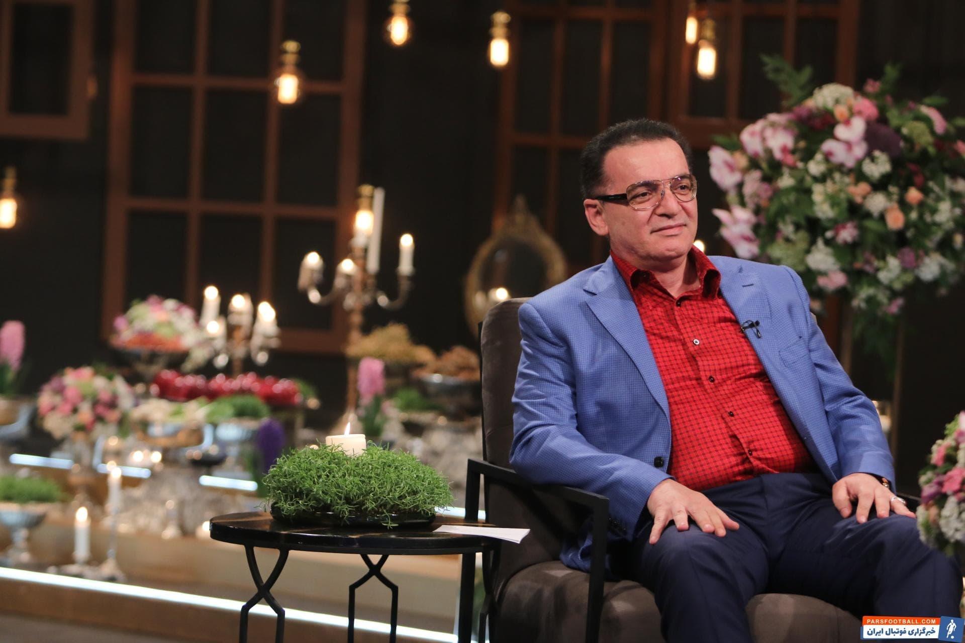 محمدرضا زنوزی : در سال 99 قهرمانی جام حذفی را برای شما به ارمغان می آوریم