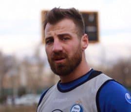 بودوروف ؛ بالاکوف : شانس دوباره ای به این بازیکن برای پوشیدن پیراهن تیم ملی می دهیم