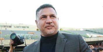 دایی ؛ یادآوری AFC از چهاردمین سالگرد آخرین گل ملی علی دایی