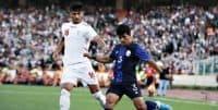 ایران ؛ ادعای سایت «thmeythmey» کامبوج از تعویق دیدار این تیم با ایران