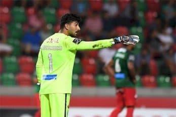ماریتیمو ؛ شکست ماریتیمو برابر موریرنز در لیگ پرتغال ؛ خبرگزاری پارس فوتبال