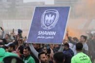 شاهین شهرداری بوشهر