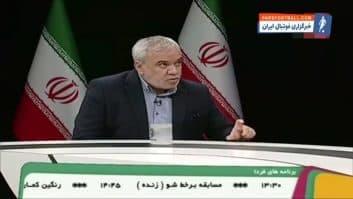 فتح الله زاده : در این مدت ندیدم که وزیر میان هیچ کدام از تیمها فرقی بگذارد