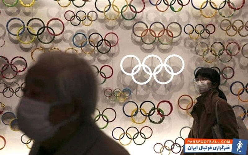 المپیک و کرونا