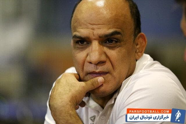 محسن کاوه سرمربی پیشین تیم ملی کشتی به هواداری عمیقش برای استقلال