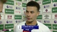 آلی ؛ رسیدن دله آلی به رکورد پنجاه گل زده در لیگ برتر انگلیس ۲۳ سالگی