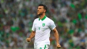 به نظر می رسد عمر السوما مهاجم سوریه ای و خطرناک تیم الاهلی عربستان در برنامه های فصل بعد سرمربی این تیم جایی نخواهد داشت.