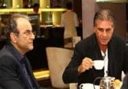 عباس ترابیان رئیس اسبق روابط بین الملل فدراسیون فوتبال گفت در گفت و گویی به شفاف سازی در مورد برخی از بندهای قرارداد کیروش پرداخت.