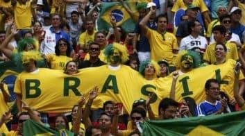 برزیل ؛ تغییر کاربری ورزشگاه باکویمبو برزیل به بیمارستان برای مبارزه با کرونا