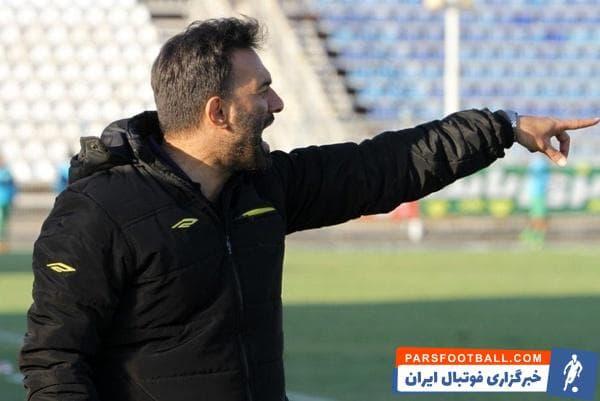 حنیف عمران زاده-استقلال
