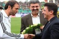 مطرح شدن نام محرم نویدکیا به عنوان یکی از گزینههای سرمربیگری سپاهان برای فصل آینده باعث ایجاد تردیدهایی در ادامه همکاری این باشگاه با قلعهنویی شده است.