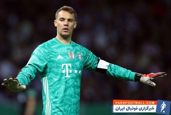 مانوئل نویر ، اعتقاد دارد اعتماد میان باشگاه و بازیکن برایش مهمترین مسئله است و درز خبر خواسته او برای تمدید قرارداد پنج ساله، او را ناراحت ساخته است.