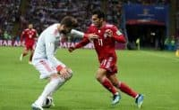 وحید امیری : باور نمی کردم که توپ را از لایی پیکه رد کردم
