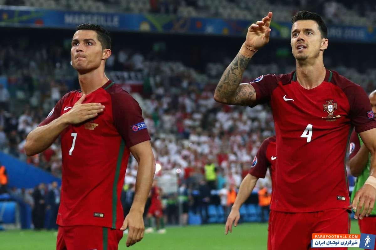 ژوزه فونته میگوید کریستیانو رویای بازگشت به رئال مادرید را دارد به همبن خاطر درهای بازگشت را همیشه باز گذاشته و اگر روزی بازگردد اصلا جای تعجب ندارد