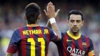 ژاوی هرناندز : نیمار یکی از بهترین بازیکنان حال حاضر دنیاست و بهتر است که به بارسا باز گردد