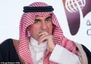 نیوکاسل ؛ ریاست صندوق سرمایه گذاری عربستان سعودی مالک جدید باشگاه نیوکاسل خواهد بود