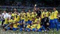 برزیل نخستین کشور در صادر کردن بازیکن به فوتبال جهان است و فرانسه در رتبه دوم می باشد