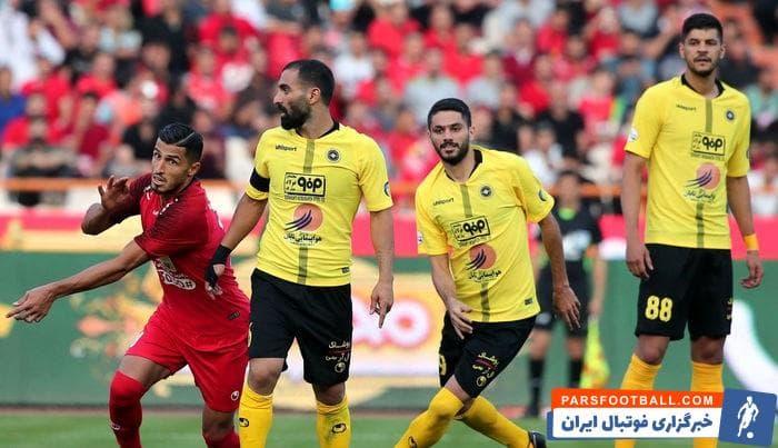 شایان مصلح-بازیکن پیشین پرسپولیس