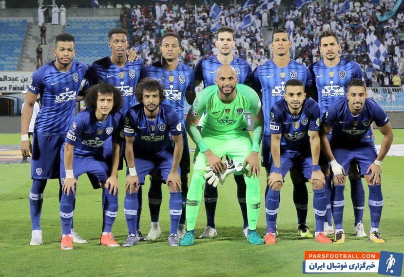 ستاره های تیم های عربستانی حلول ماه رمضان را تبریک گفتند