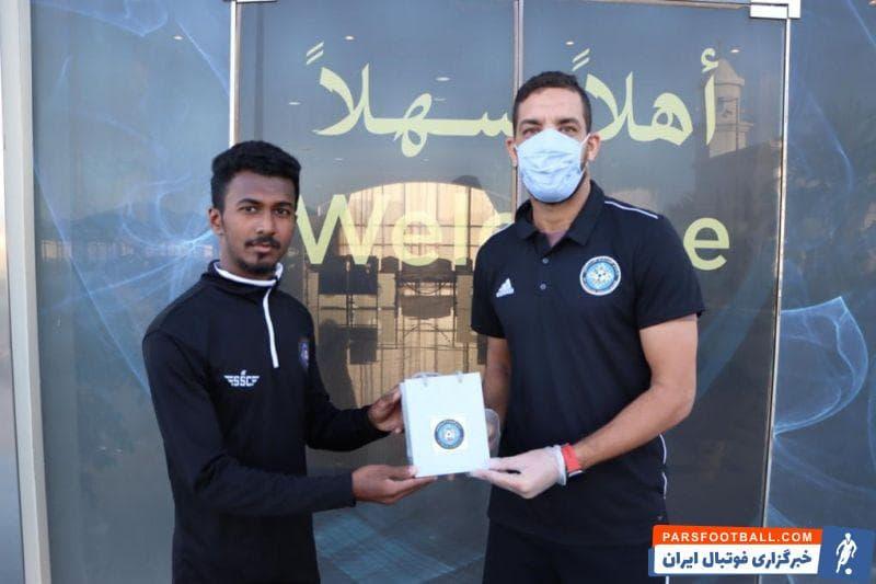 باشگاه السیلیه قطر خبر داد چند بازیکن و مدیر این باشگاه برای مبارزه با ویروس کرونا در اقدامی بشردوستانه به توزیع اقلام بهداشتی در میان مردم در دوحه کردند.