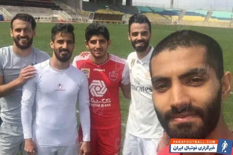 اعلام شده بود بازیکنان پرسپولیس از دستور ستاد مقابله با کرونا در ورزش پیروی نکردهاند، اما پارس فوتبال  تصمیم گرفت اسمی از پرسپولیس نبرد.