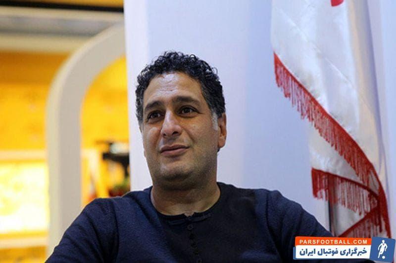محمد برزگر