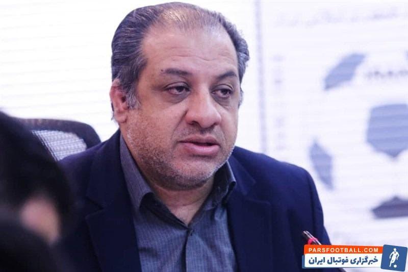 توضیحات رئیس کمیته مسابقات لیگ برتر درباره آخرین وضعیت رقابت ها
