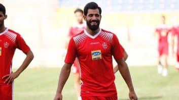 حسین کنعانی زادگان : با وجود پیشنهادات با ارقام نجومی اما دیگر لطف هواداران را از دست نمیدهم