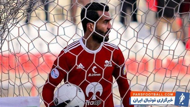 مسعود شجاعی ؛ فصل آینده و برای سومین سال پیاپی به حضورش در تراکتورسازی ادامه میدهد