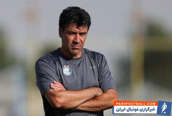 محمد نوازی : هر سال استقلال با چالشهای زیادی روبرو میشود و کسی هم پاسخگو نیست