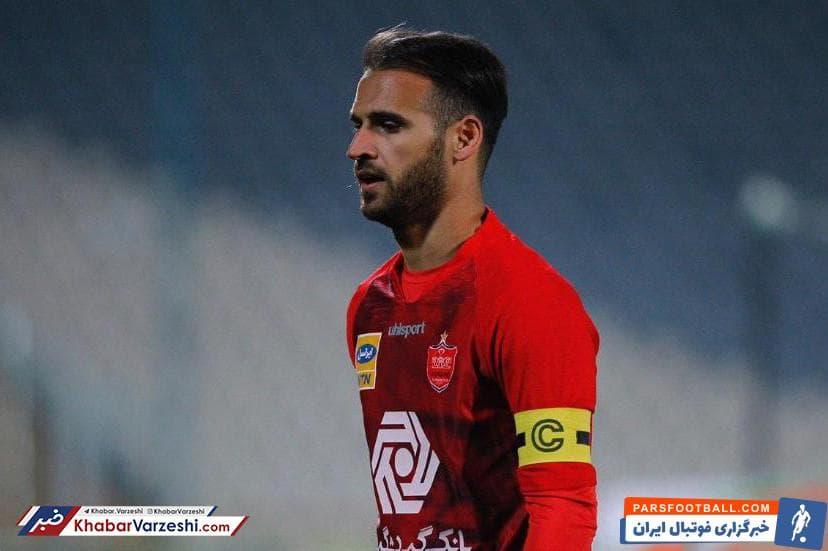 احمد نوراللهی-پرسپولیس