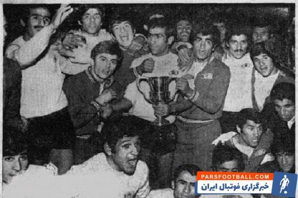 امروز ۲۱ فروردین مصادف است با اولین سالگرد قهرمانی استقلال در آسیا، نخستین حضور استقلال در آسیا در دوره سوم این مسابقات بود.
