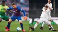 به نظر می رسد هر دو تیم بارسلونا و یوونتوس کملا راضی به معاوضه کردن میرالم پیانیچ و آرتور ملو، دو ستاره ی خط هافبک خود هستند.