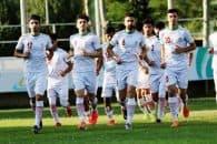 تیم ملی فوتبال امید ایران