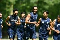 گزارش تمرین امروز تیم استقلال