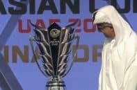 جام ملت های آسیا ؛ نشریه قطری: ایران در حد رقابت با قطر برای کسب میزبانی جام ملت ها نیست!